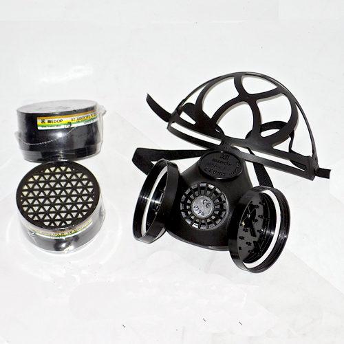 mascara buconasal ADR de 2 filtrOs