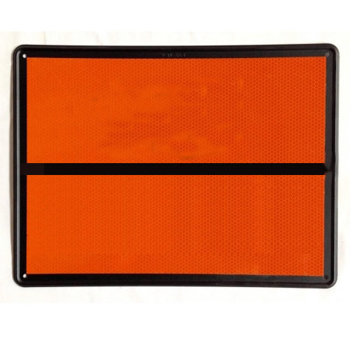 Panel Naranja