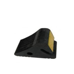 Calzo de neopreno para vehículos y remolques hasta 3,5 Tn