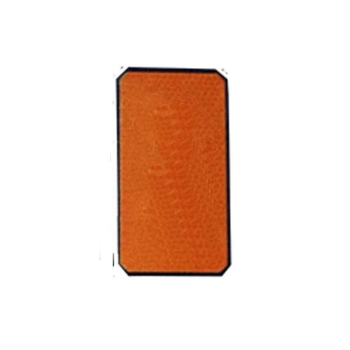 Espacio en blanco para Panel Naranja