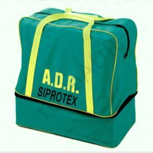 Kit ADR compartimentado