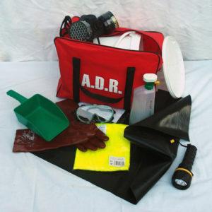 """Kit ADR """"Full Equip"""" para todas las clases"""