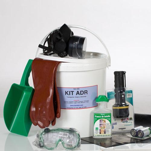 Kit ADR completo para todas las clases
