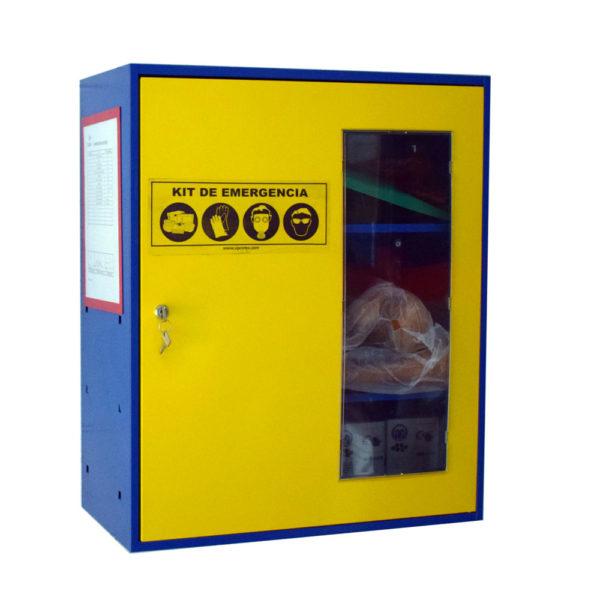 Armario Seguridad APQ para almacen