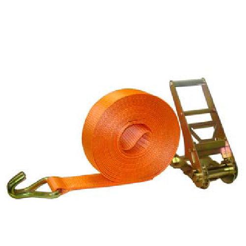 Cinturón de amarre para trincaje de cargas