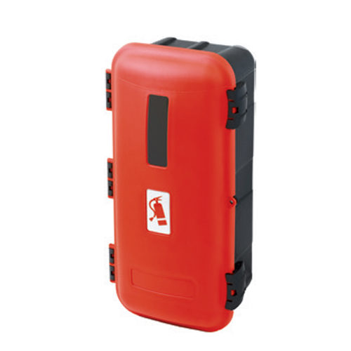 Armario porta extintor 6 Kgs