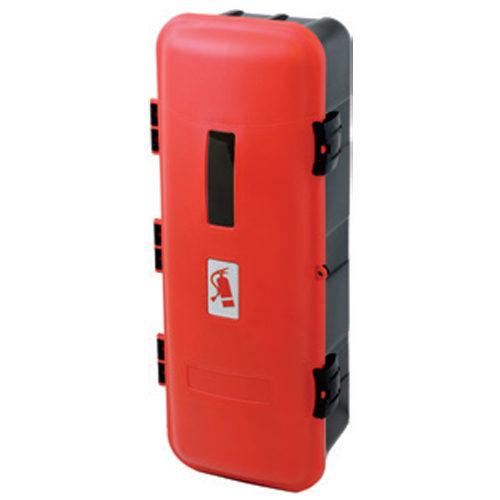 Armario porta extintor 9/12 Kgs