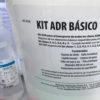 KIT ADR BASICO componentes