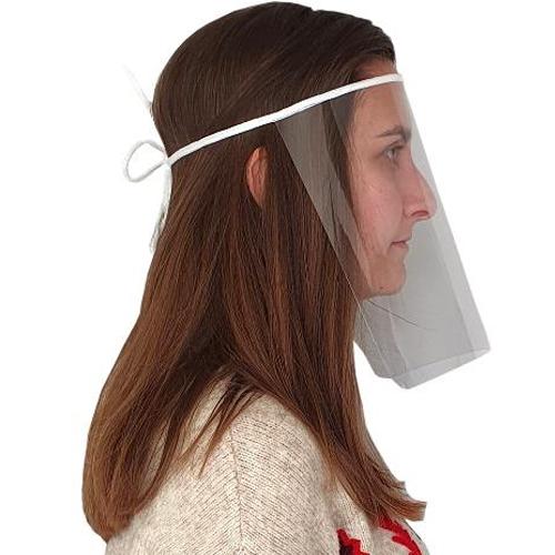 pantalla protectora facial económica